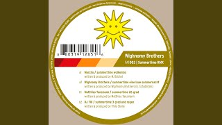 Summertime (Matthias Tanzmann 26 Grad Remix)