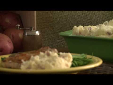 How to Make Slow Cooker Mashed Potatoes   Potato Recipes   Allrecipes.com