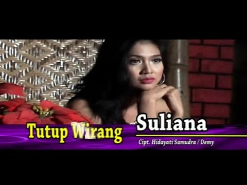 Suliyana - Tutupe Wirang - [Official Video]