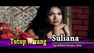 Suliyana - Tutupe Wirang (Official Music Mp3)