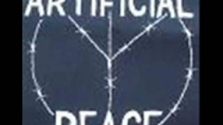 "Artificial Peace - ""Someone Cares"""