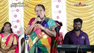 Kandaa Vara Sollunga Singer | கிடாக்குழி மாரியம்மாள் | Kidakkuzhi Mariyammal | Karnan