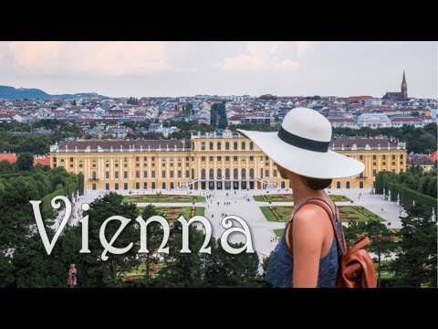 Things To Do in Vienna : 3-Day Travel Guide