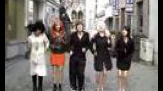 Spice Girls SJBC Diest: X-mos !!!