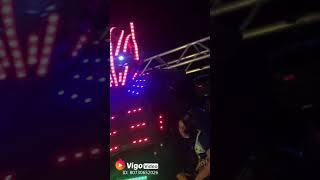 Robô dançando