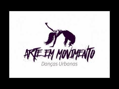 Danças Urbanas  Studio Arte em Movimento