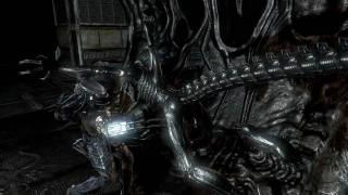 Alien Vs Predator DirectX11
