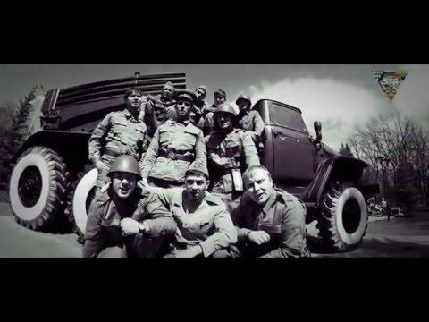 Видеоролик в честь Дня Победы