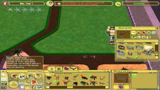Zoo Tycoon 2: Ultimate Collection - Gameplay (2/3)