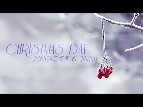 BTS Jungkook & Jimin - Christmas Day Lyrics (Han, Rom, Eng)