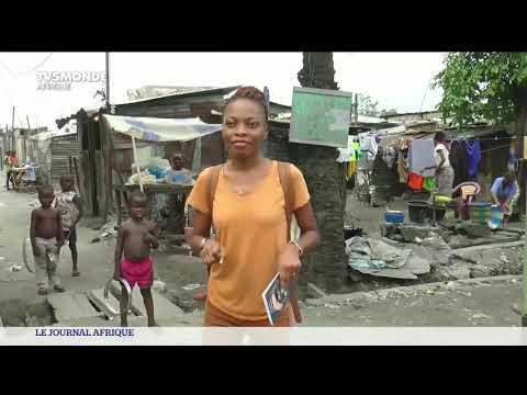 RDC : l'auteure Ange Kasongo rencontre les 'Femmes de Pakadjuma' dans ce bidonville de Kinshasa