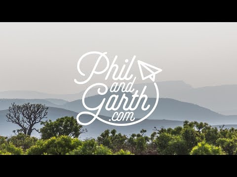 Experience The Panorama Route, South Africa in 60 Seconds