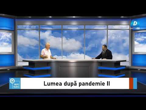 QuoVadis - Lumea după pandemie II