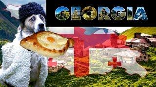 видео Отдых в Грузии, цены на питание, отели, жилье, авиабилеты