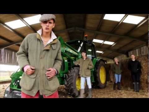 Gloucestershire Farming Music Video