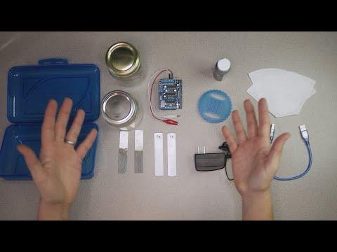 Water Coagulator Kit Unboxing & Tutorial - Make Water Season 3