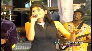 Samba  Orphée - Jessika Pitou