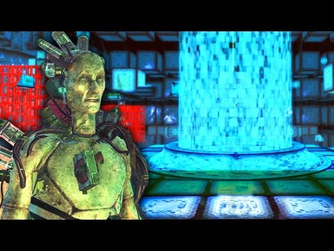 Fallout 4 FULL DiMA's Memories Puzzle Guide 1-5 Simulation Tutorial (Fallout 4 Far Harbor DLC)