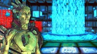 Fallout 4 FULL DiMA's Memories Puzzle Guide 1-5 Simulation Tutorial (Fallout 4 Far Harbor DLC)