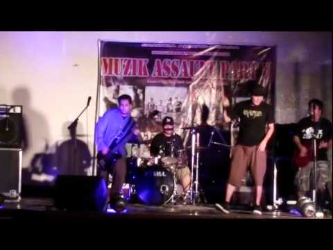 Minerva-Knife Party (deftones cover) - YouTube