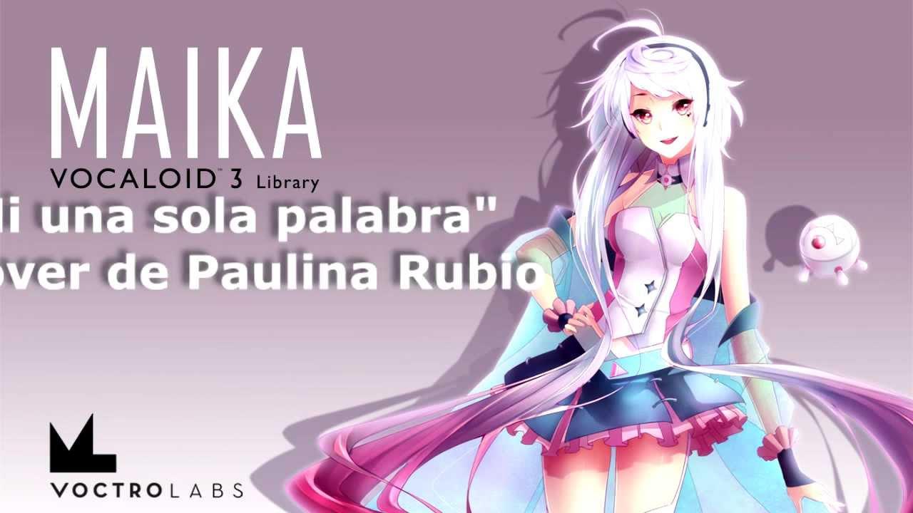 Maika Vocaloid