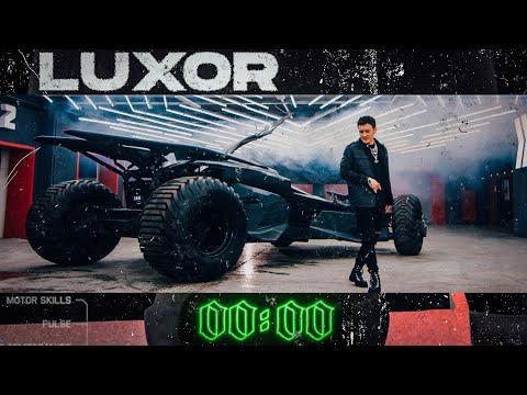 Смотреть клип Luxor - Нольноль