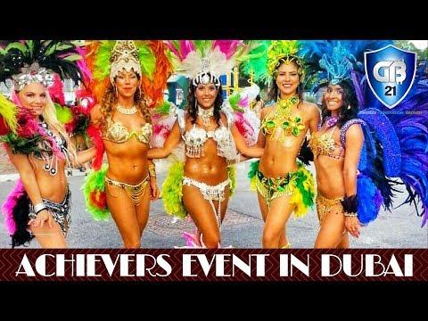 BITCOIN | GB21 | MCAP | ACHIEVERS EVENT IN DUBAI | #21