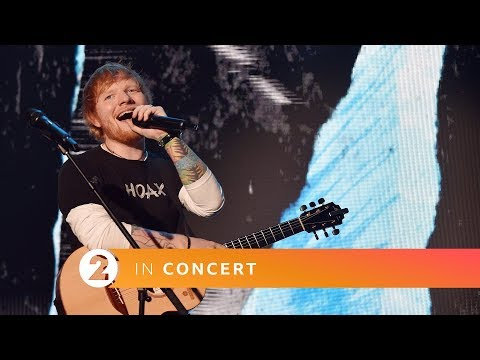 Ed Sheeran - Castle On The Hill (Radio 2...