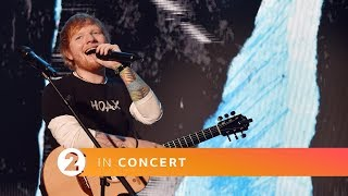 Ed Sheeran Castle On The Hill Radio 2 In Concert