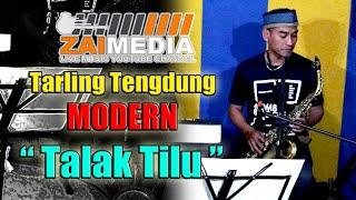 TALAK TILU ~ VERSI TARLING TENGDUNG (Cover) By Mimi Nunung #ZAIMEDIA ~ AUDIO HQ 320Kbps