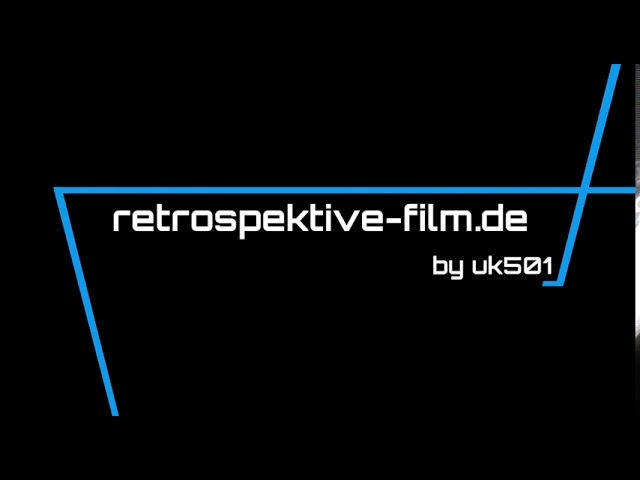 Retrospektive-Filme.de (Intro) Sound ist CineClub