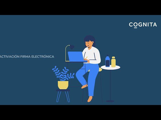 Activación Firma Electrónica - Manquecura