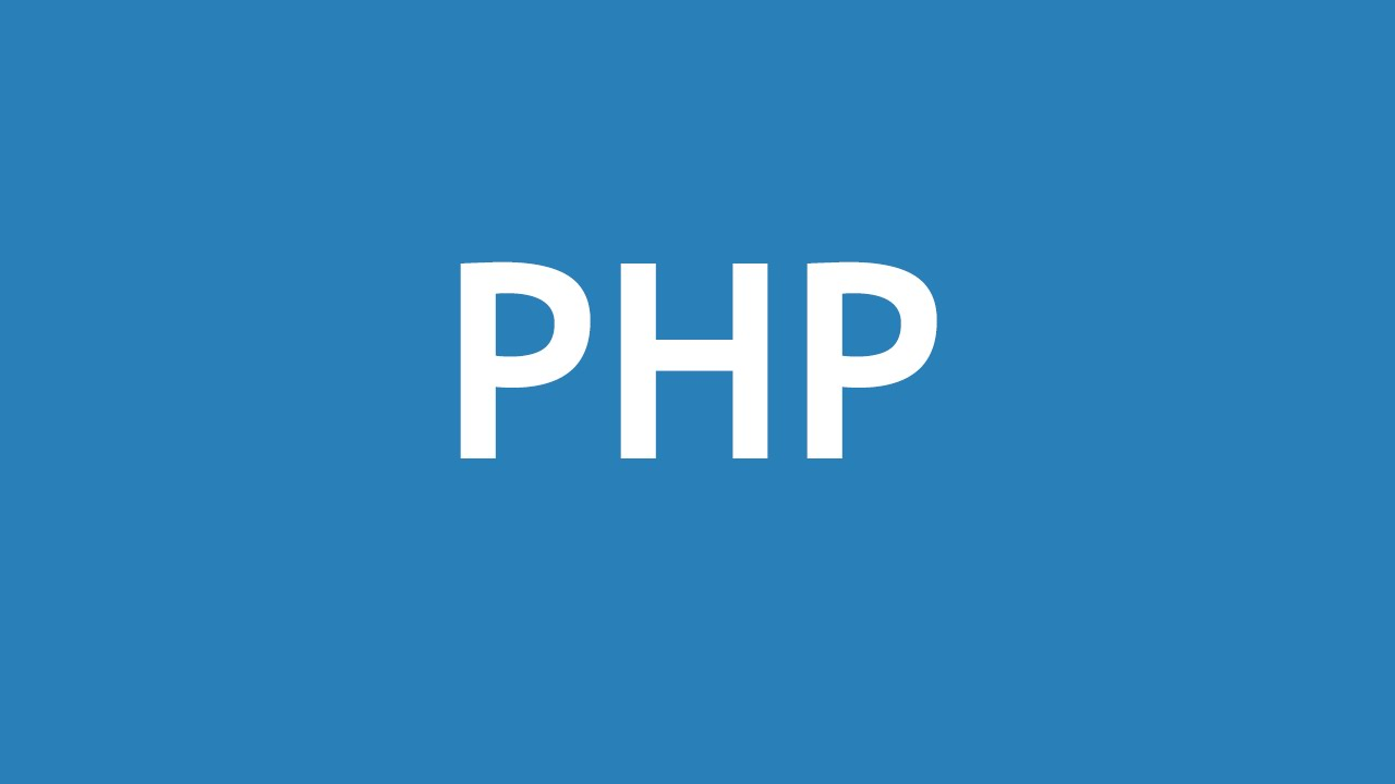 [ Learn PHP 5 In Arabic ] #01 - Introduction And What's PHP