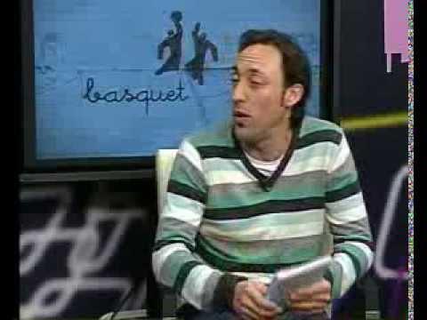 Entrevista creador COLPBOL (origen, reglas, objetivos,...)