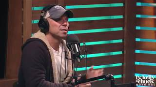 "Kenny Chesney Explains the Purpose Behind His New Song ""Get Along"" - Ty, Kelly & Chuck Mp3"
