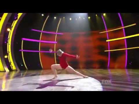 Mollee Gray Solo (So You Think You Can Dance) - YouTube