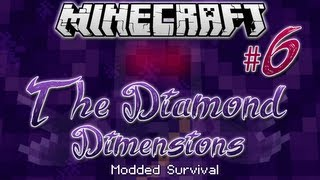 """THE MYSTIC ENDERMAN"" 