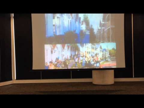 Rick Lowe, Art in the Built Environment