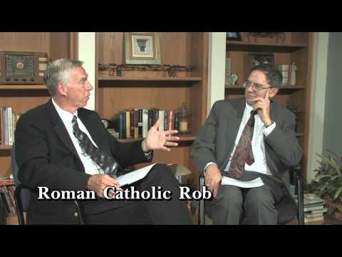 Uncomfortable Questions for Catholics Who Love Their Man-Made Traditions & Dogmas