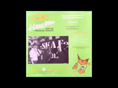 Laurel Aitken - Everybody Ska Mixbuster Mix