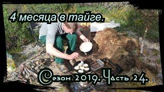 Сезон 2019 серия 24. День рождение, Зековское логово)) Солонец, Восхождение на гору.