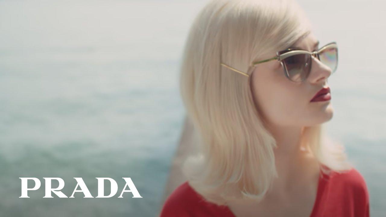 Prada Cinèma Evolution