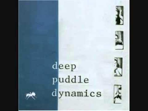 Deep Puddle Dynamics - The Taste of Rain... Why Kneel? (1999) [full album]