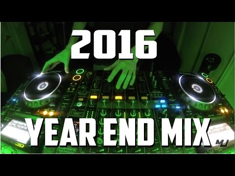 2016 YEAR END TECH HOUSE MIX