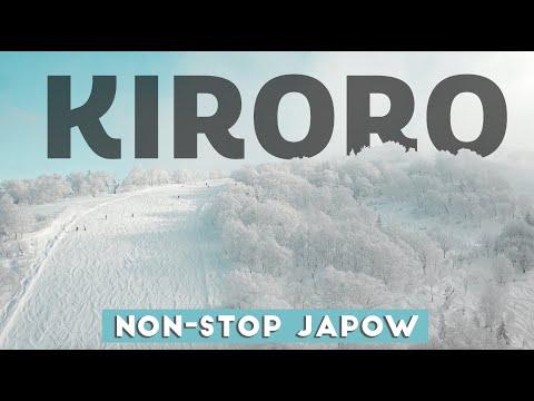 KIRORO HOKKAIDO Ski Resort - The Best Powder In Japan