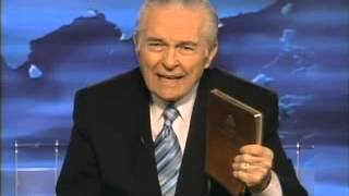 Jack Van Impe --  Obama the Empty Suit