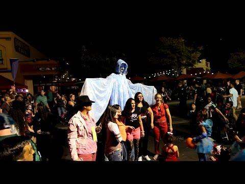 Hauntfest 2015 El Cajon CA
