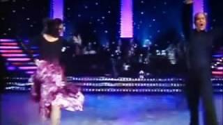 Quickstep - Morgan Alling & Helena Fransson