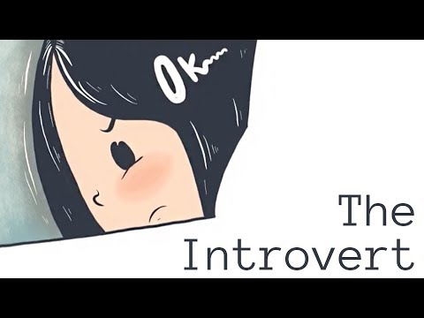 Signs You're an Introvert