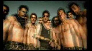 Kolkata Knight Riders-2 Hot 2 Cool-Music Video 09